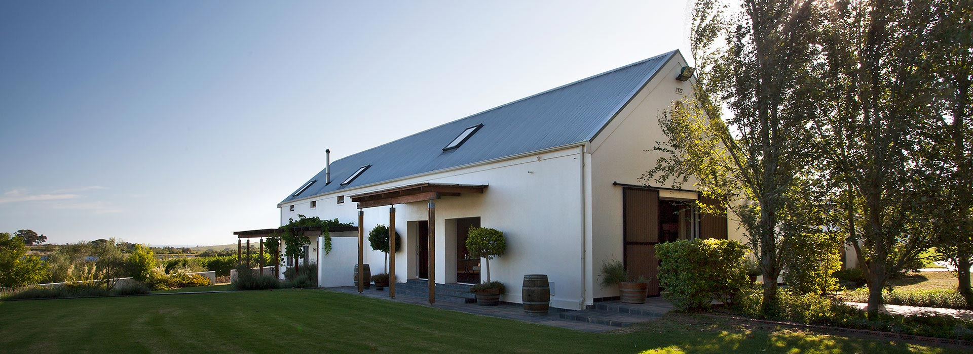 The Barn Conference & Function Venue