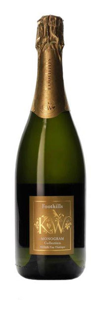 Foothills Vineyards Monogram Cap Classique